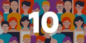 10 советов тридцатилетним от тех, кому за сорок