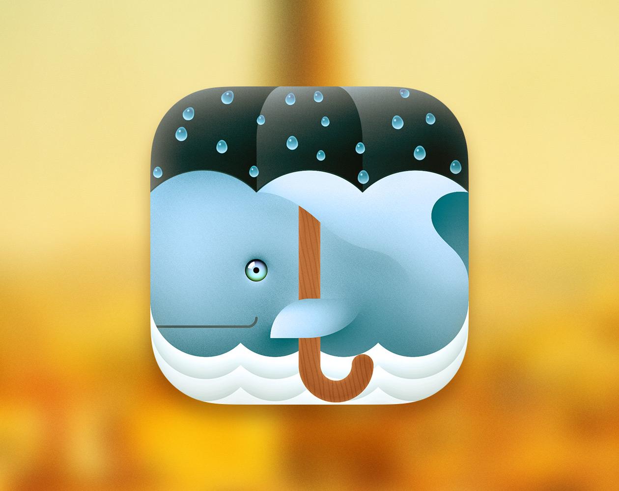 Waterlogue для iOS: художественная мастерская в вашем кармане
