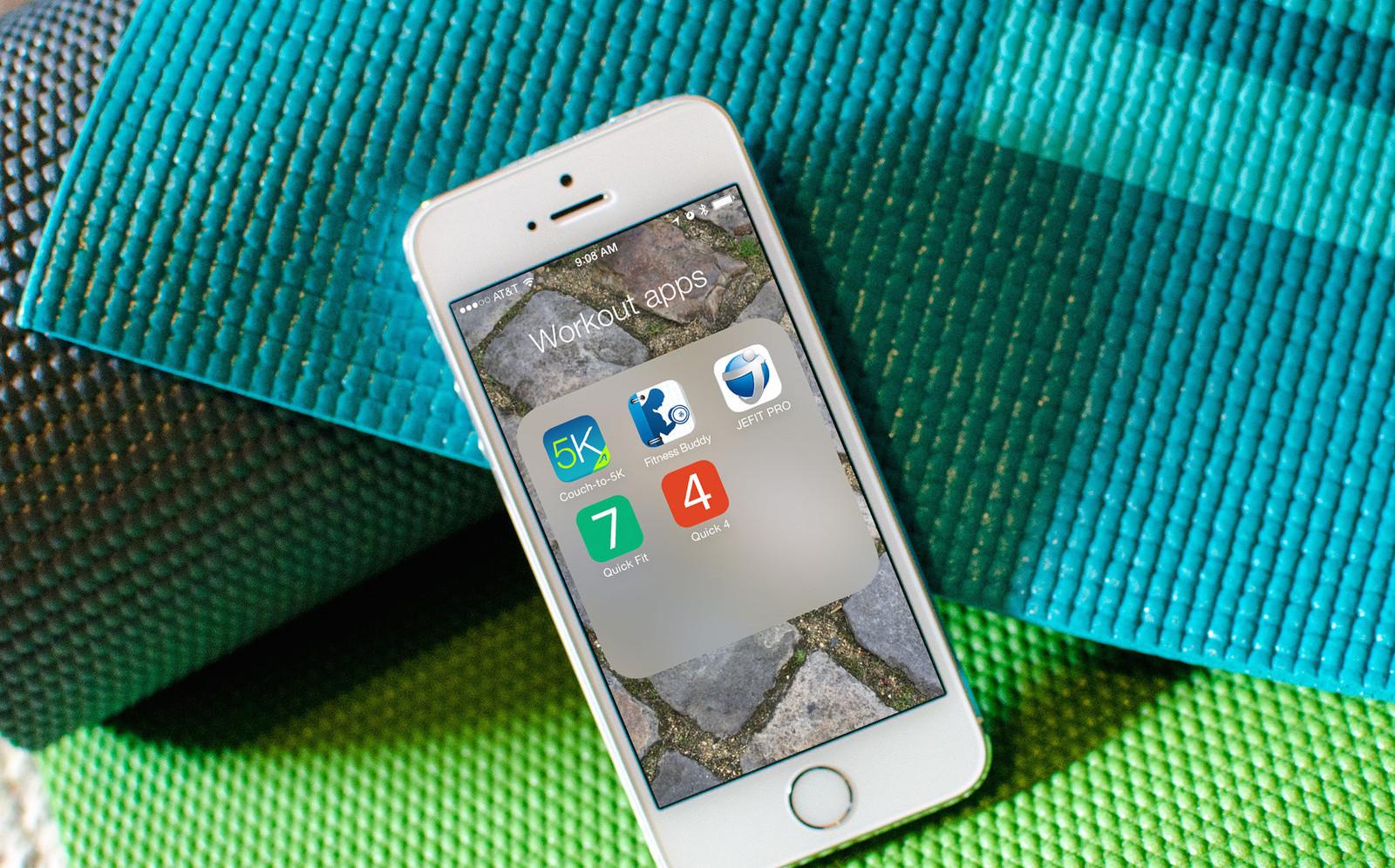Лучшие приложения для iPhone, которые помогут вам всегда оставаться в хорошей форме