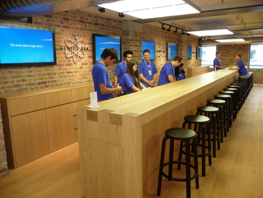 Подробная инструкция по увеличению времени автономной работы iOS-устройств от работника Apple Store