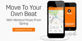 Spring - музыка под стиль вашего бега