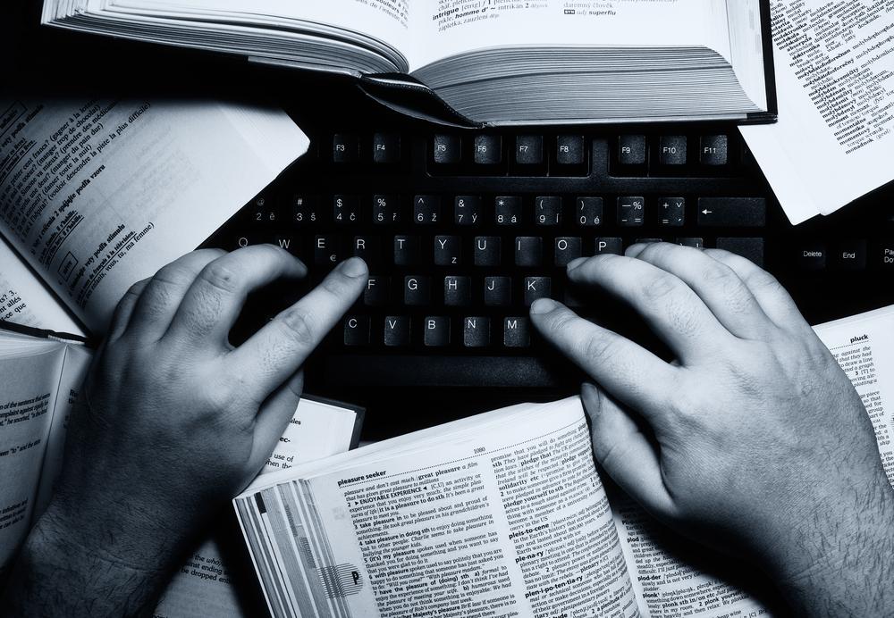 Как писать быстрее и больше Лайфхакер Как писать быстрее и больше