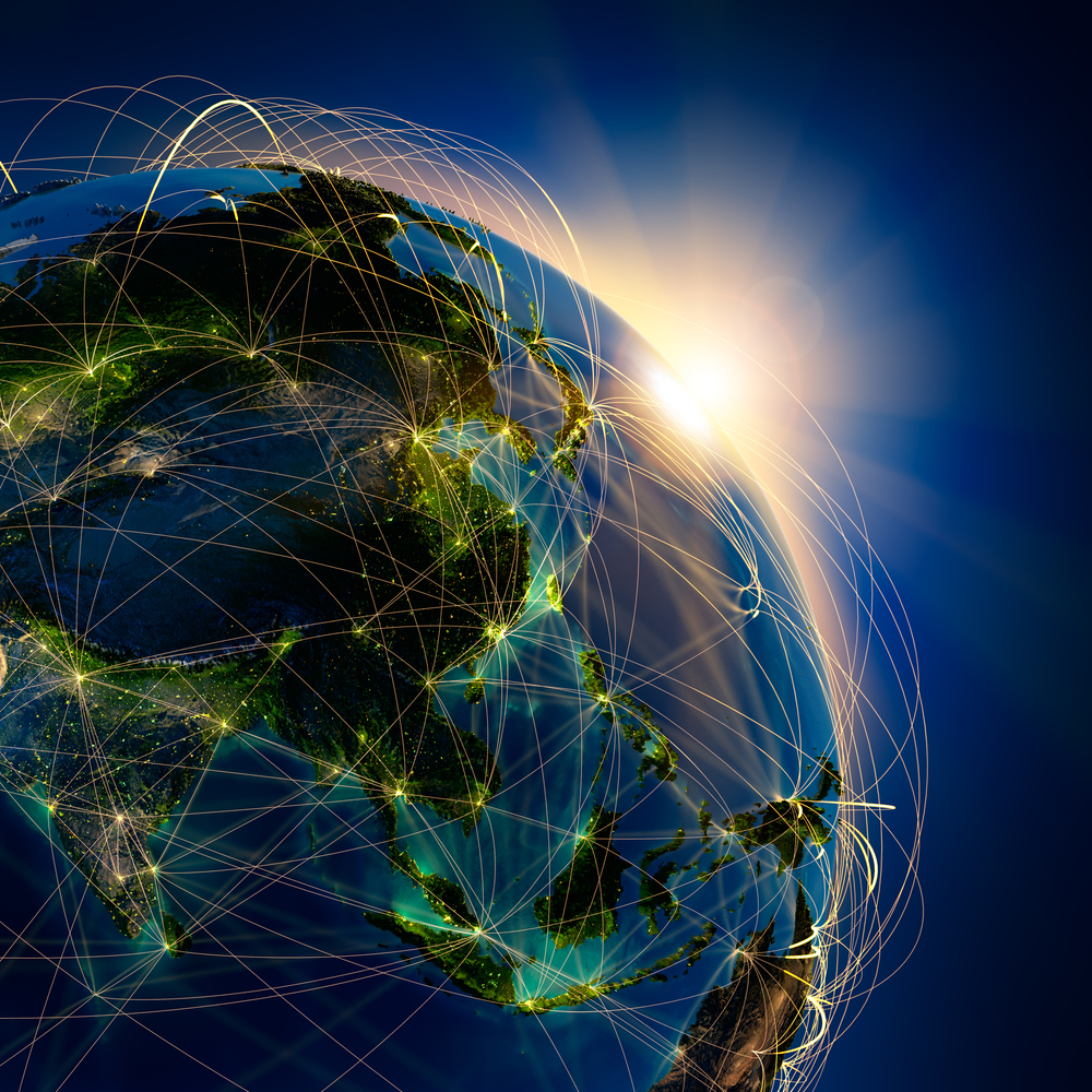 internet our new world Internet: our new world abstract during the last years the use of the internet has been very controversial theme, bringing different points of view.