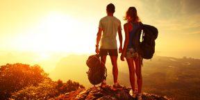 12 уроков, которым учат нас путешествия