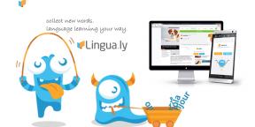 Lingua.ly учитывает ваши интересы при изучении иностранных языков