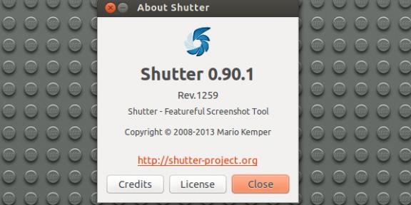 Shutter: Делаем скриншоты быстро и удобно в Ubuntu
