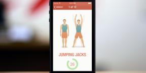 Seven - приложение для самых хардкорных спортсменов