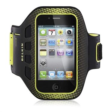 Belkin EaseFit Sport для iPhone 4/4S