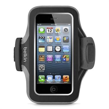 Belkin Slim-Fit Plus для iPhone 5/5S/5C