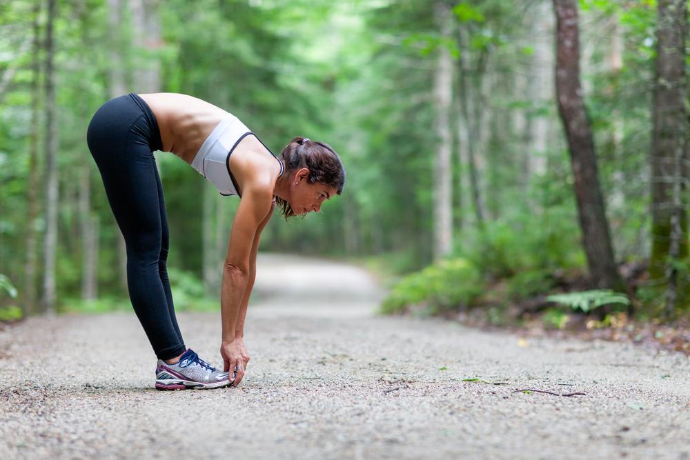 5 упражнений, которые помогут избежать травм в спине и коленях