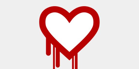 FAQ: Что такое уязвимость Heartbleed и как защитить себя от неё