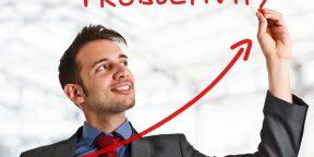 5 советов, которые улучшат вашу продуктивность и здоровье