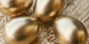 Пасхальный перфекционизм: всё об идеальных яйцах на Лайфхакере