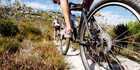 Собираемся на прогулку: что должно быть в рюкзаке у велосипедиста
