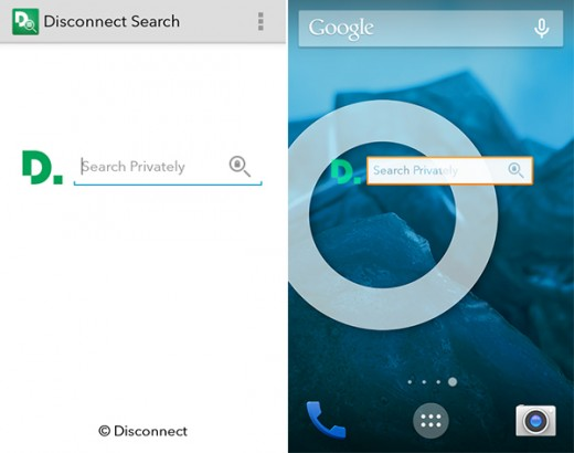 Disconnect Search_mobile