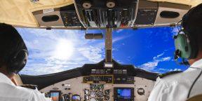 4 вещи, о которых вам не расскажет пилот самолета