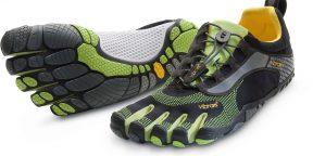Как правильно переходить на минималистичные кроссовки
