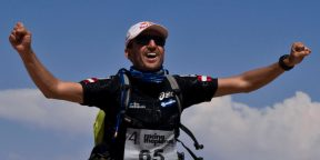 Километры безумия или пять самых крутых «марафонов» от Кристиана Шистера