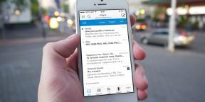 Acompli - новый взгляд на мобильную почту