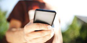 AppConfig: автоматизатор для Android на основе запускаемых приложений