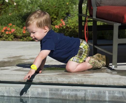 Как держать под контролем состояние здоровья ребенка с помощью гаджетов
