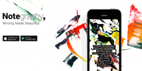 Notegraphy украсит ваши посты в социальных сетях теперь и на Android