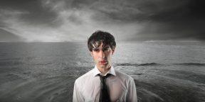 37 скрытых признаков того, что ваша компания идет ко дну