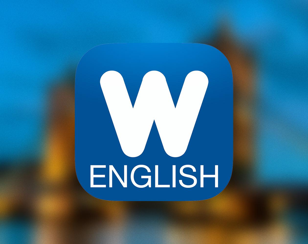 Words для iOS поможет в увлекательной форме выучить более 8 тысяч английских слов
