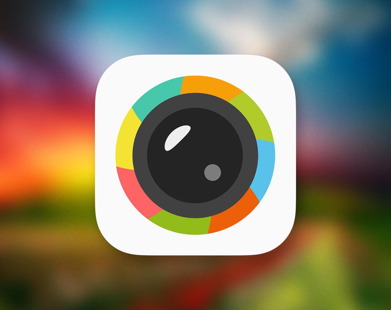Rookie для iPhone: фоторедактор, который заменит вам все фотоприложения