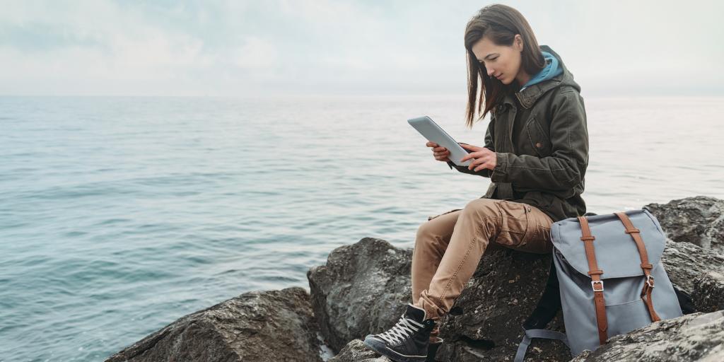 17 бесплатных приложений для путешественников, которые работают без интернета