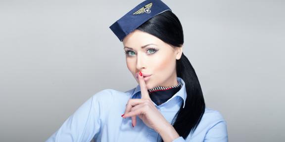 16 секретов авиакомпаний, которые рассказали бортпроводники