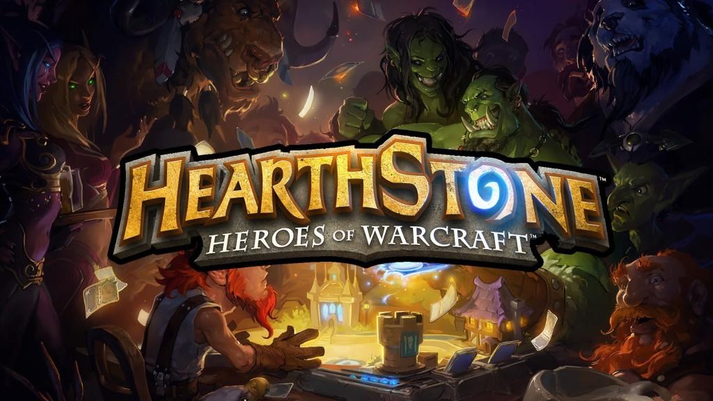 Hearthstone: Heroes of Warcraft - отличная карточная игра по мотивам легендарной игровой вселенной