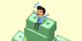 7 привычек, которые помогут вам стать миллионером