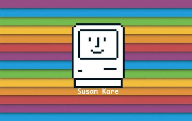 Сьюзан Кэр - главная женщина в истории Apple. Часть 1: до и во время Apple
