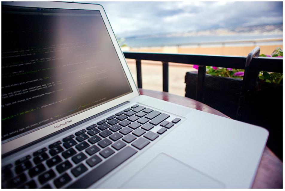 14 альтернативных команд и способов запуска системы OS X