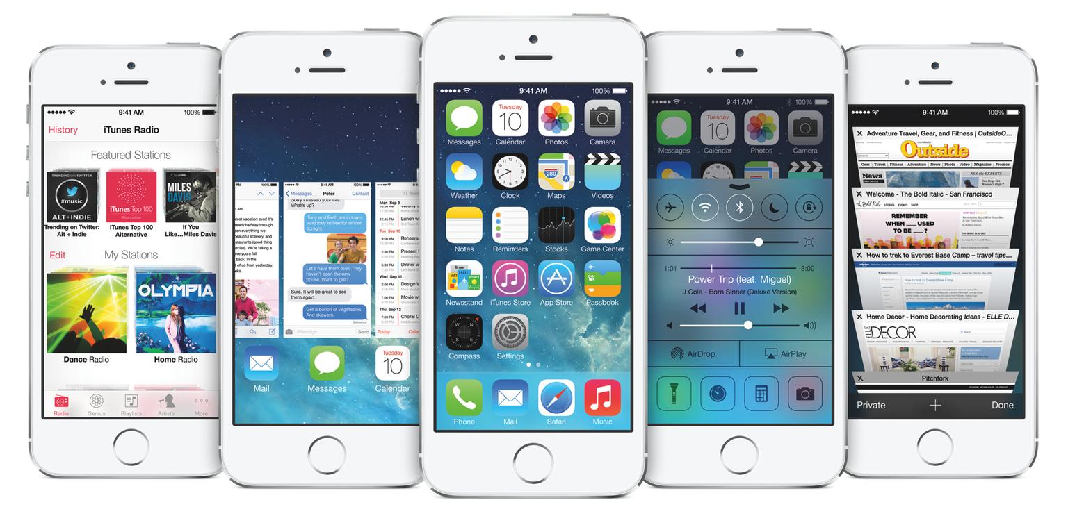 Какой должна стать iOS 8, чтобы сделать нас счастливыми