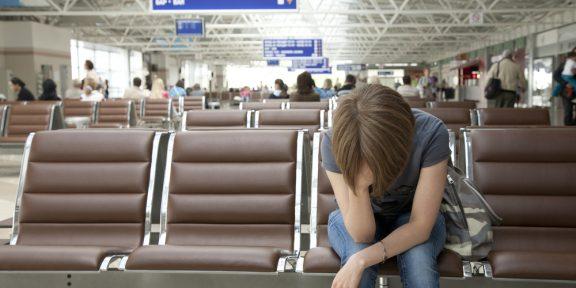9 примеров того, чем можно заняться в ожидании рейса