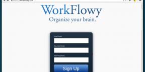 Workflowy: Простой, но гениальный сервис для ведения списков