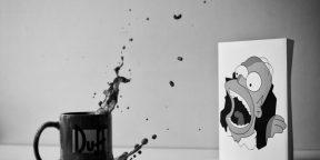 Почему стоит угощать сотрудников кофе