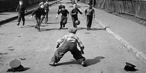 10 дворовых игр, о которых не знают наши дети