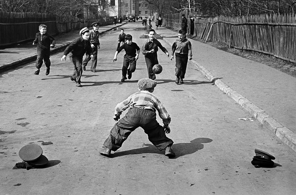 Игры на улице для детей летом 8 лет 34