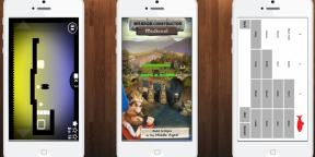 Умные игры для iOS: BLiP, Red Herring, Bridge Constructor Medieval