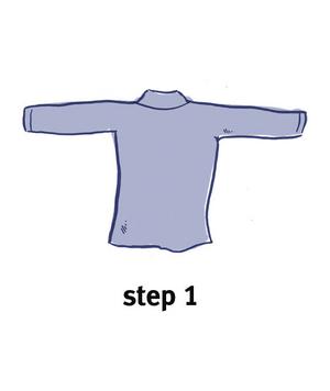 Как сложить вещи в чемодан, чтобы они не помялись: пошаговое руководство