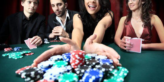 Можно ли заработать на жизнь игрой в покер