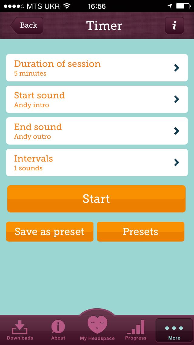 Get Some Headspace - приложение, которое действительно может изменить вашу жизнь