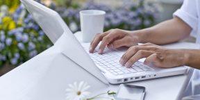 Как не терять концентрацию во время работы из дома