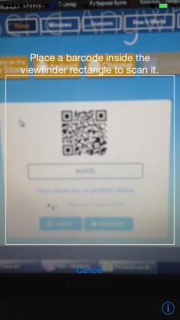 Send Anywhere - самый простой способ передать файл