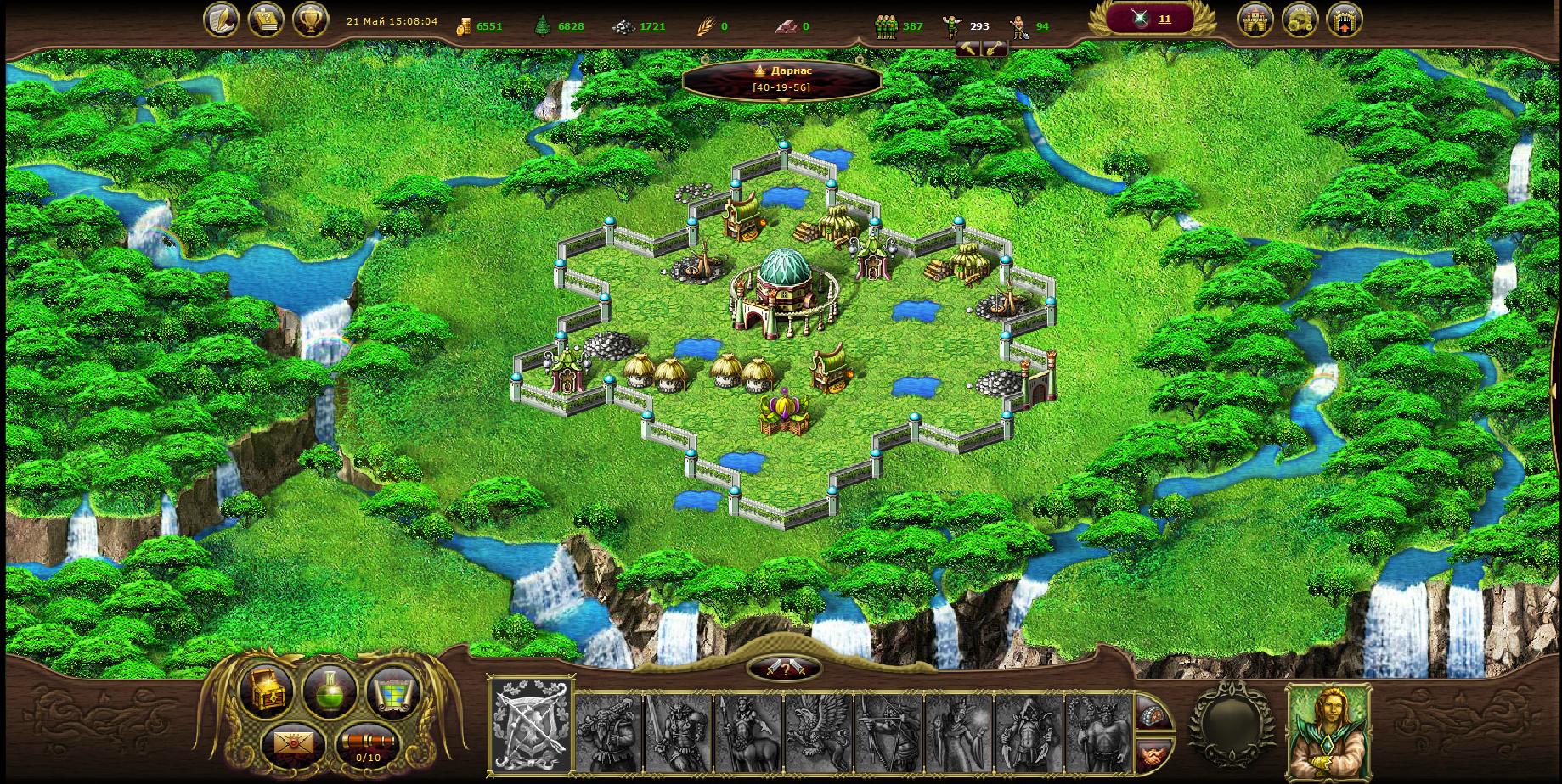 Онлайн стратегия с выводом средств игра универ новая общага онлайн играть