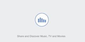 Новая функция Facebook — постоянная прослушка