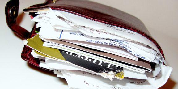 Как очистить свой кошелек от кучи скидочных карт + бонус для читателей